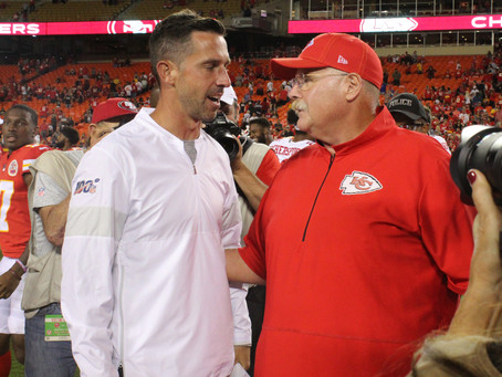 The Chiefs' focus: No slow start in the Super Bowl