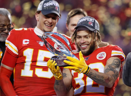 Doctor: Chiefs' Super Bowl victory likely saved lives