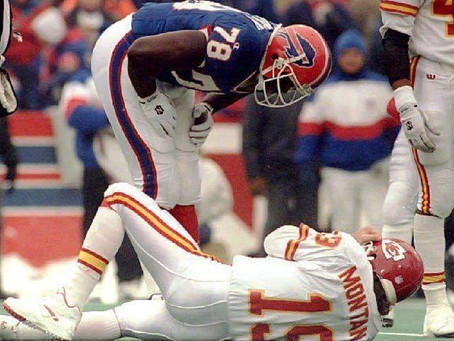 Chiefs' revenge against Buffalo was best served cold