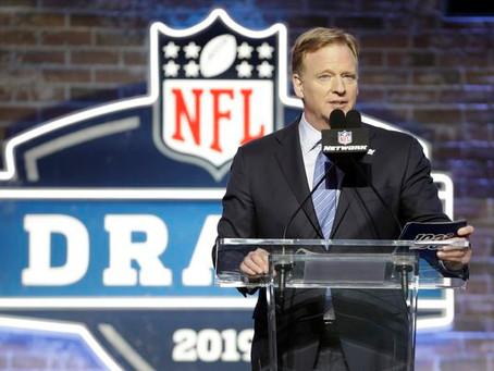 NFL Draft coming to Kansas City