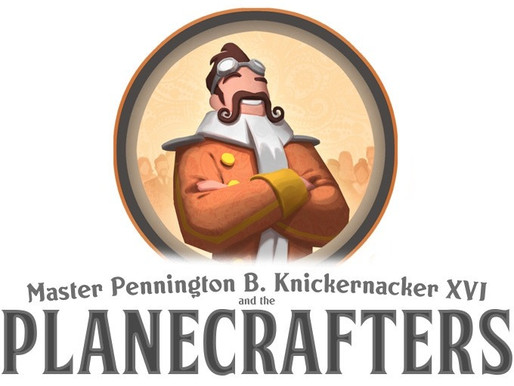 Review of Planecrafters by Paisley Games