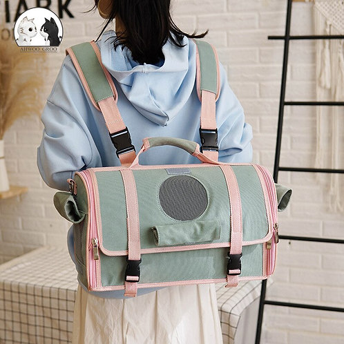 Carry Me Backpack Carrier