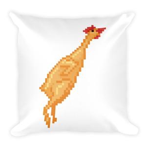 Chicken Toy Pillow
