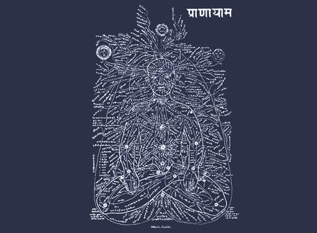 Energy/Prana