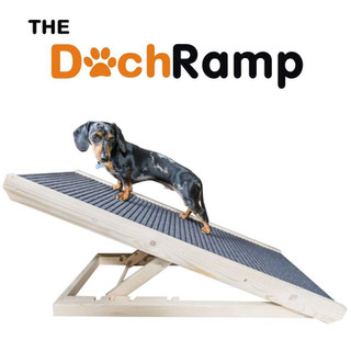The DachRamp