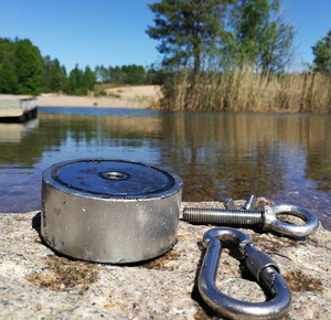 Best Places for Magnet Fishing