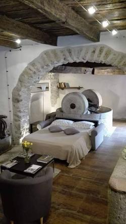 frantoo letto