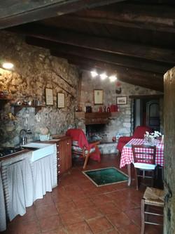 cucina antica