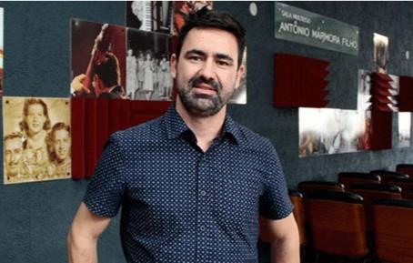 Secretário de Cultura por oito anos, Mateus Sartori receberá o titulo de Cidadão Mogiano