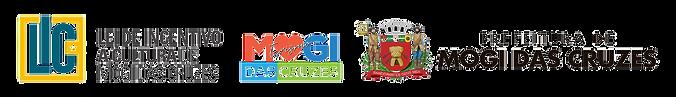 Logo_LIC_e_Brasão_da_Prefeitura_de_Mogi_