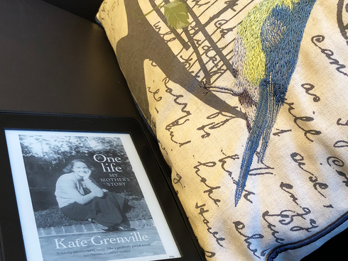 One Life: My Mother's Story by Kate Grenville   Book Review