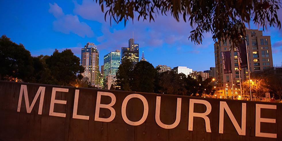 Intensive Pelvic MRI Course, Melbourne