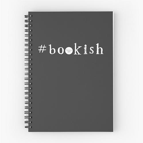 Writer's journal - Bookish