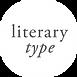 Literary Type logo