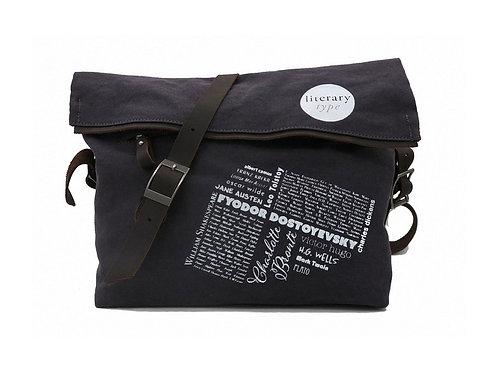 Bookish Bag - Vintage Style