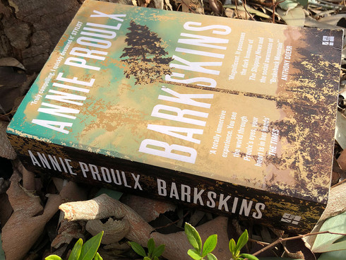 Barkskins by Annie Proulx | Book Review