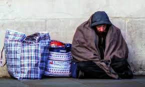 The government need to learn from their austerity mistakes, as the economy plunges into recession.