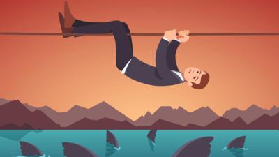 5 riscos que você está correndo sem a sua marca registrada