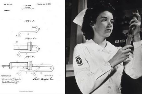 Mulheres, invenções e patentes: especial mês das mulheres