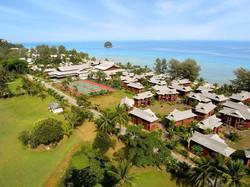 Berjaya Resort