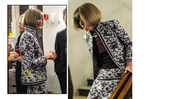Portrait BoardsAnna Wintour