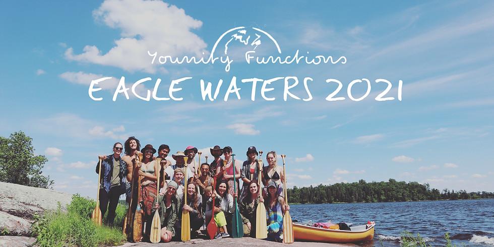 Eagle Waters Canoe Trip