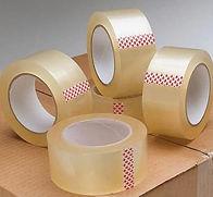 Carton Sealing Tape, Box Sealing Tape