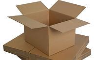 Corrugated Boxes Single Wall Carton