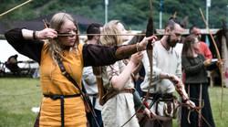 Juegos Vikingos