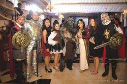 Orcos e invitados