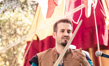 Maestro Samuel
