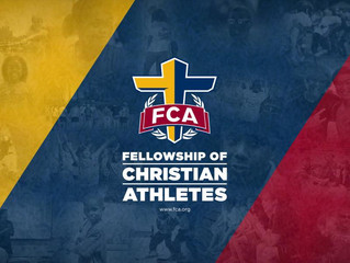 FCA - Wednesday, September 6
