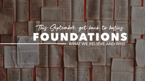 Super-Series: Foundations