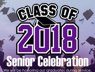 Senior Celebration