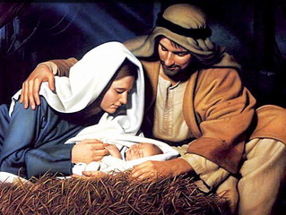 The Miracle Birth of Jesus and What's Coming Next