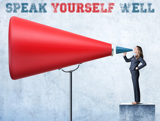 Speak Yourself Well