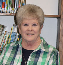 Susie Grimes, Retired educator Board Sec