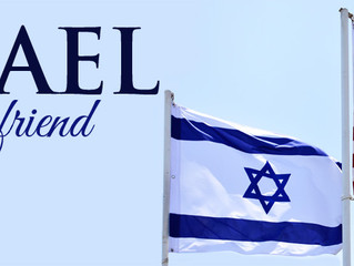 A Friend To Israel