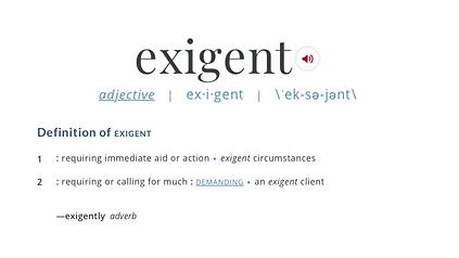 Exigent.png