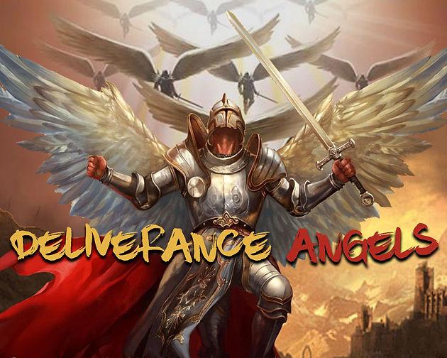 Deliverance Angels