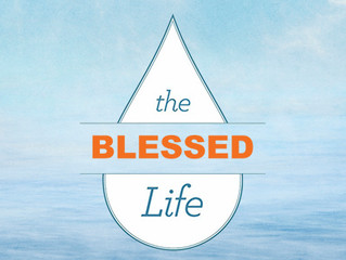 The Blessed Life - 4 Week Course
