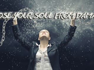 Loose Your Soul From Damage