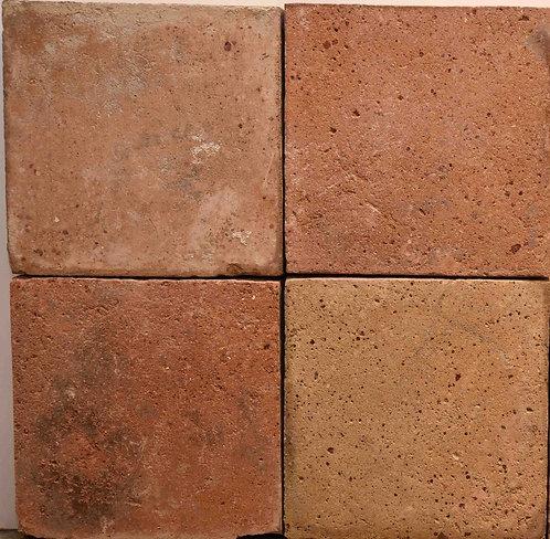 Cotto quadrato ROS01