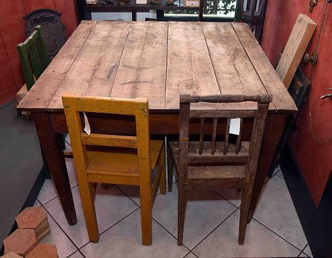 Tavolo di recupero
