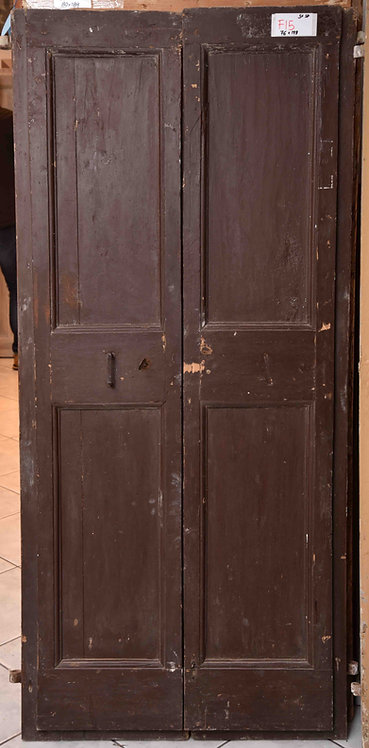 Porta F15