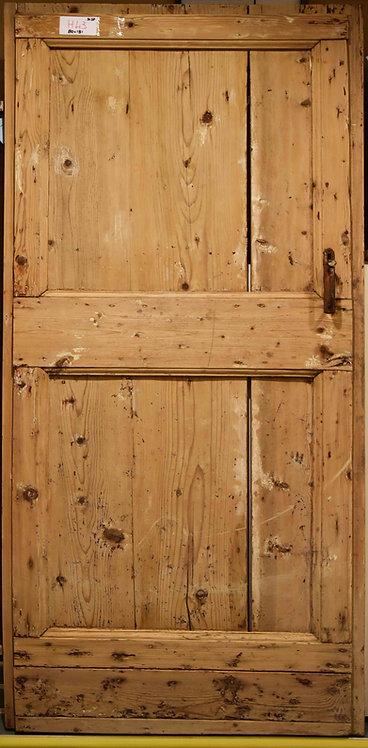 Porta H 43