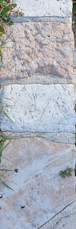 Pavimento in pietra del furlo FU150