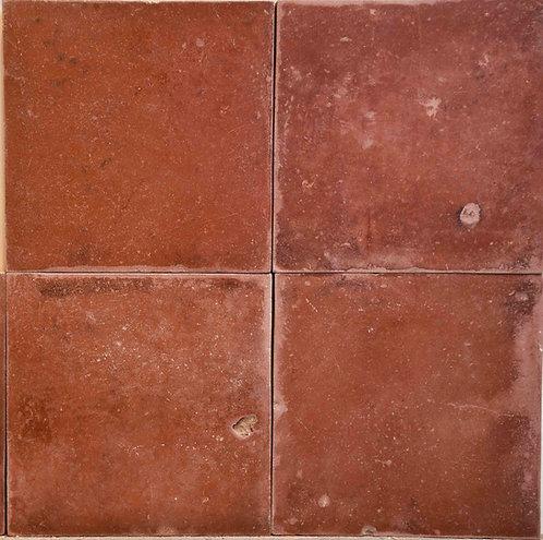 Cementine quadrate tinta unita RO25
