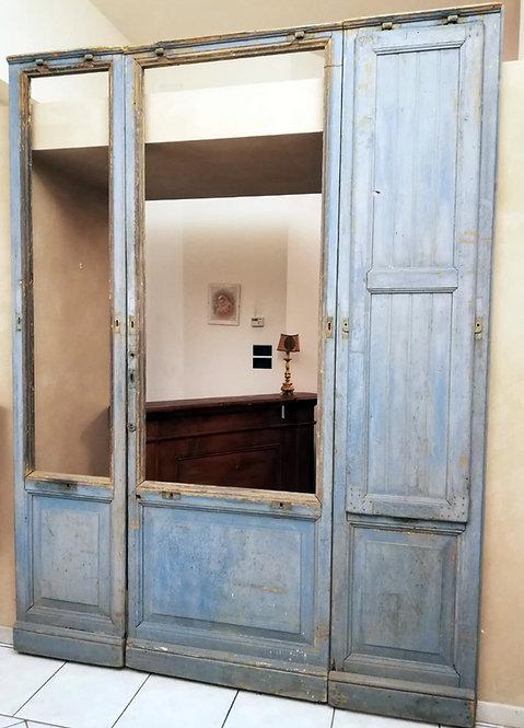Porta K8