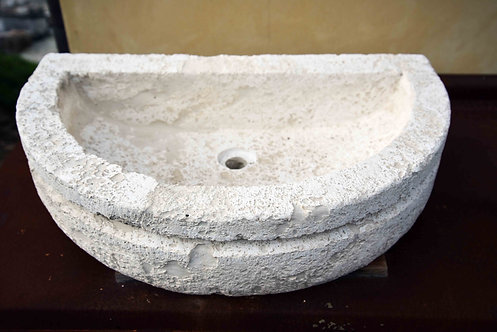 Lavabo in pietra LAV45